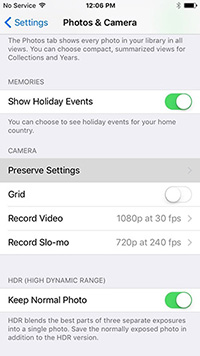 ios10.2-new-preserve-setting-for-camera-setting