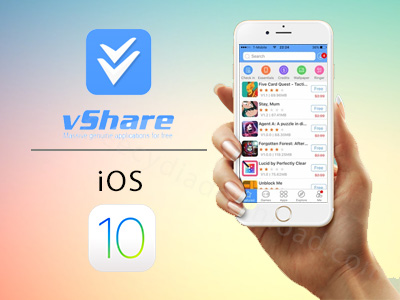download-vshare-ios-10 vShare for iOS 10 | Download vShare App on iOS 10 iPhone/iPad