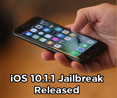 ios 10.1.1 jailbreak released