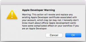 yalu-jailbreak-apple-developer-warning