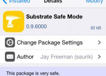 Enter-Substrate-Safe-Mode