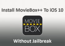 Install MovieBox
