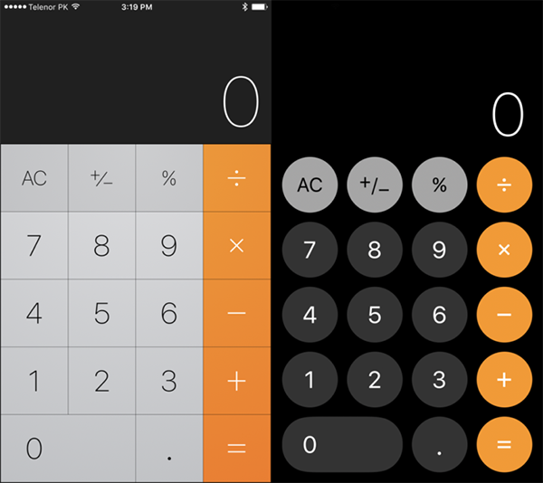 ios11-calculator
