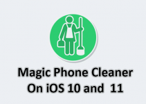 Magic-Phone-Cleaner