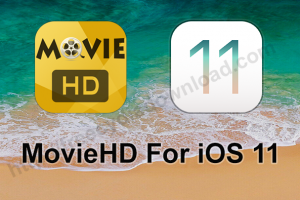 Movie HD For iOS 11