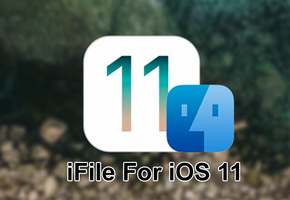 iFile On iOS 11