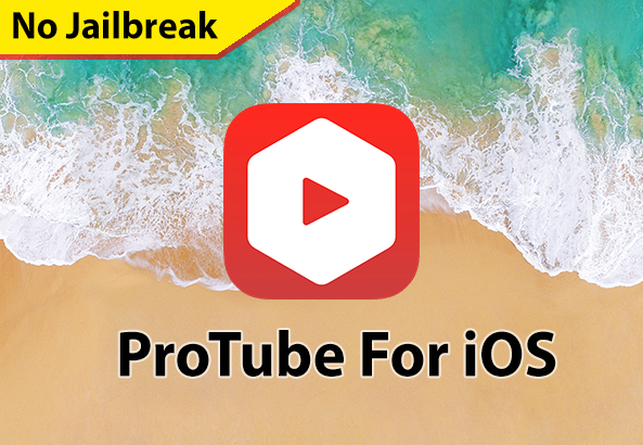 Protube for iOS