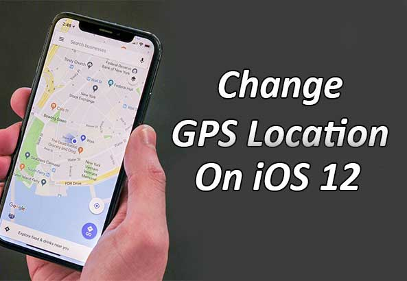 How to Fake GPS Location on iPhone iOS 12 | Cydia Download