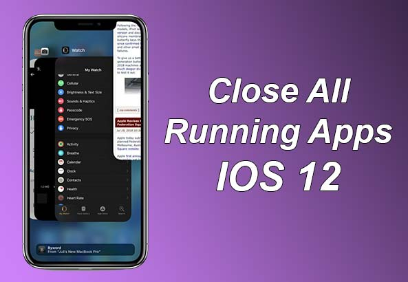 Close all apps at once iphone cydia download