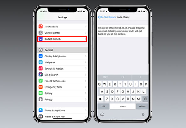 text message auto reply iphone how to set auto reply text message on iphone cydia 18072