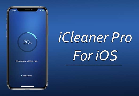 Icleaner Pro Cydia Repo For Iphone And Ipad Cydia Download